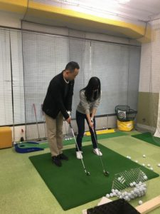 池袋のゴルフスクール、ゴルフレッスンなら池袋ゴルフアカデミー