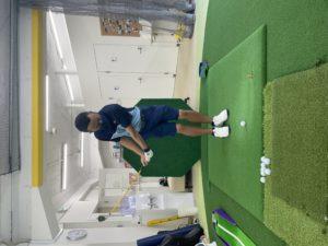 池袋 ゴルフスクール,池袋 ゴルフレッスン,池袋ゴルフアカデミー